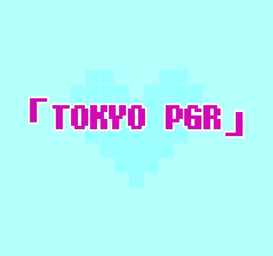 TOKYO PGR